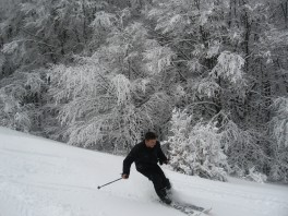 Саша Климов - Чемпион Бахчисарая по альпинизму, виндсерфингу и прыжкам в сторону