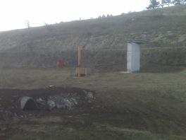 Подъемник 27 км Ай-Петри - место старта улучшено
