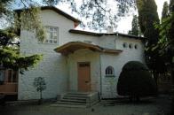 Дом-музей Чехова в Ялте призывает о помощи на весь мир.
