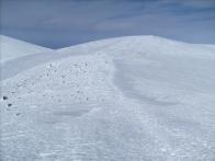 Детали новой хижины оставлены на ответственное хранение на Восточной вершине Эльбруса