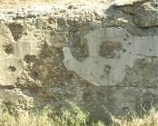 Радиогорка-3-расстрелянная стена
