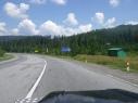 Въезжаю в Кемскую волость