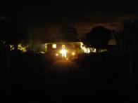 Ночь в Винчестере