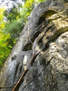 Ю. Круглов, Shorn Cliff, Wye Valley