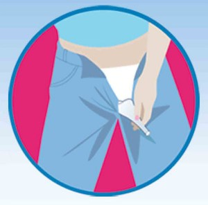 Шиви экстрим - революционный продукт для женщин-аутдор