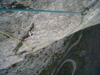 Четвёртая верёвка