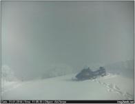 """Вебкамера на горнолыжном подъёмнике """"27 км"""" на Ай-Петри"""